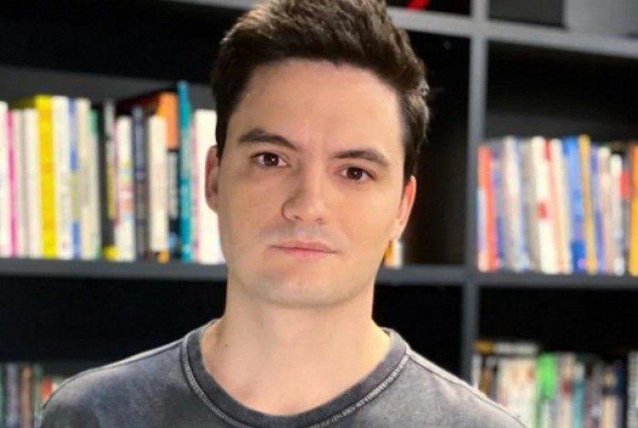 Felipe Neto é ameaçado de morte por PM