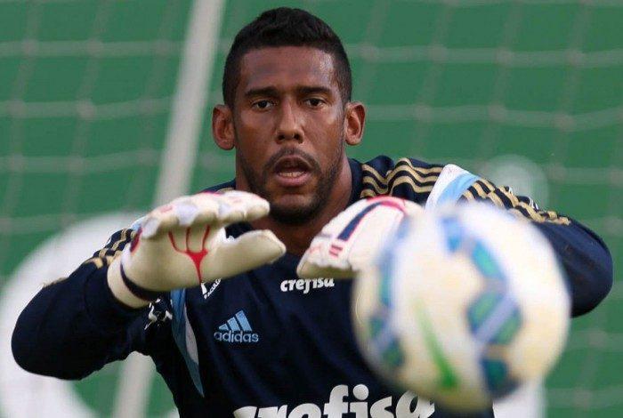 Aranha, ex-goleiro do Palmeiras