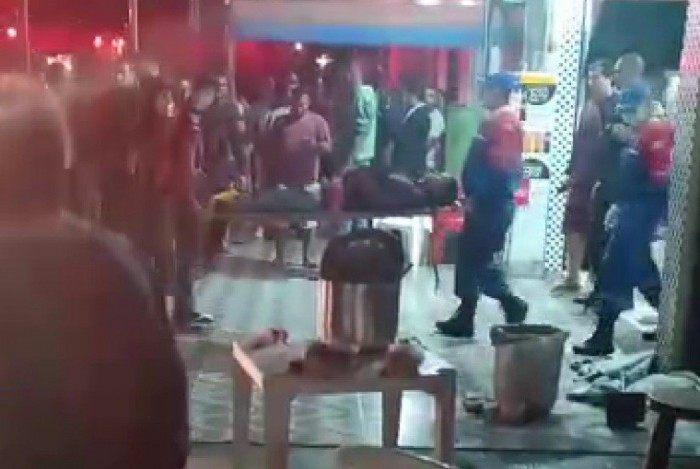 Ataque a tiros deixa sete baleados em Casimiro de Abreu, no interior do Rio