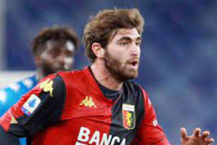 Jogador italiano é preso em casa após ser acusado de agressão sexual