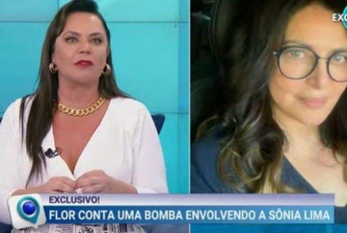Sônia Lima está comnovo amor após dois anos da morte de Wagner Montes
