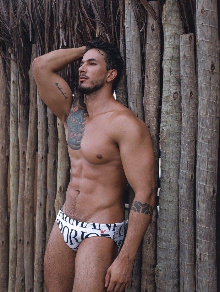 David Brazil domingo