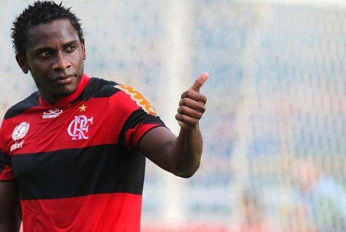 Willians - Flamengo