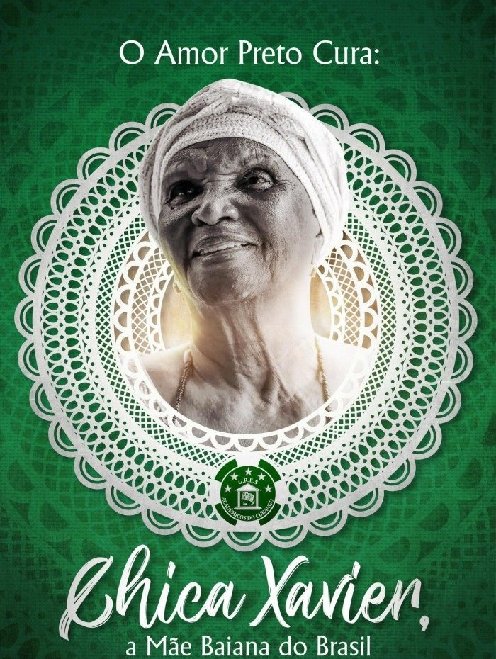 Cubango vai homenagear Chica da Silva