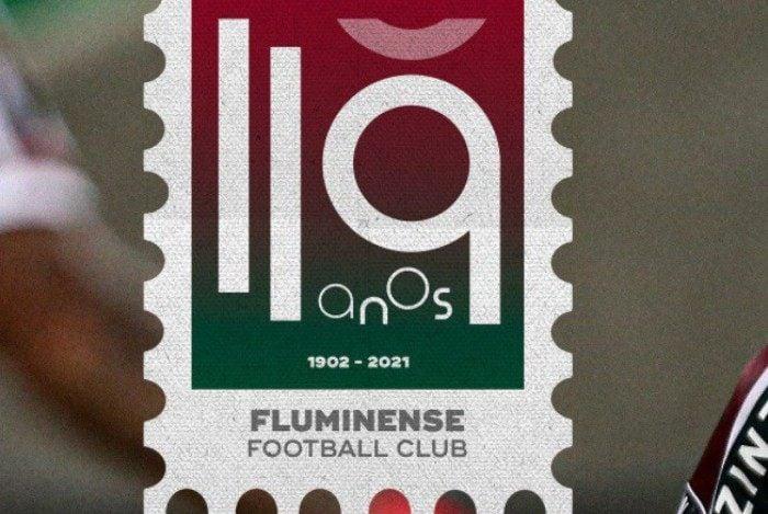 Fred fez homenagem ao Fluminense