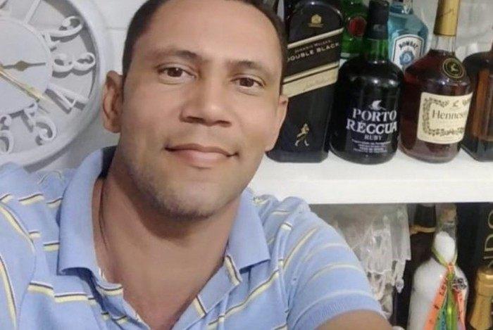 José Adriano de Souza Lima está preso há mais de um mês