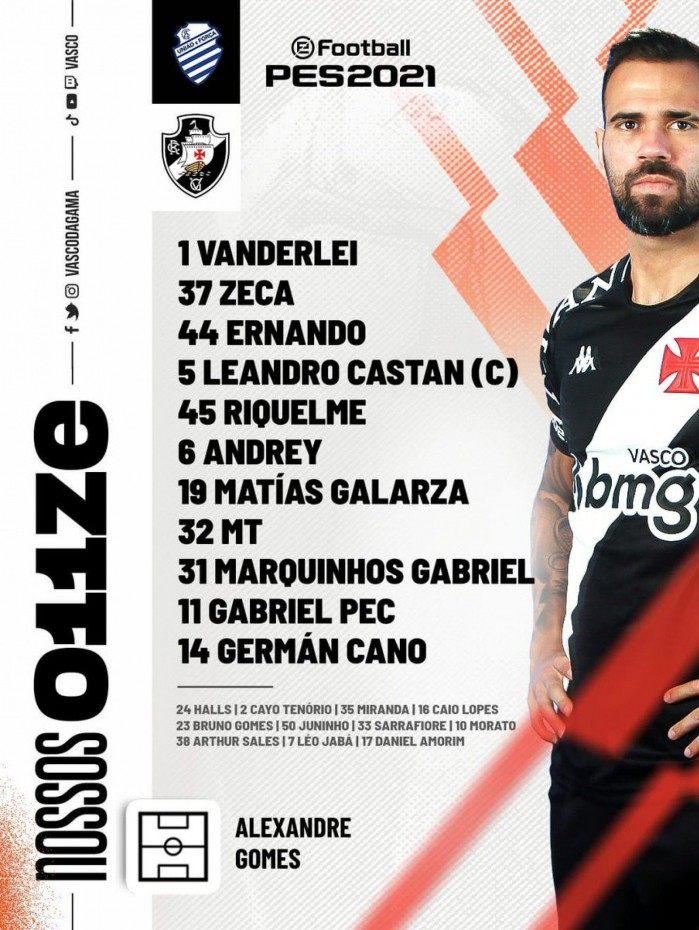Com Léo Matos suspenso, Zeca será deslocado para a lateral direita e abre brecha para Riquelme na esquerda