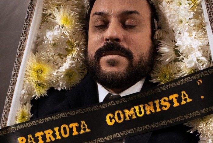 Gabriel O Pensador é alvo de represália por clipe de 'Patriota comunista'