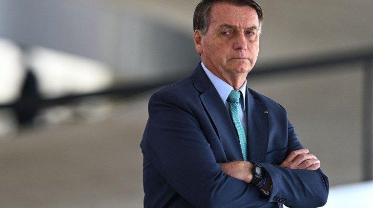 Bolsonaro comenta possíveis irregularidades na Saúde: 'Se aparecer, vamos responsabilizar culpados' | Brasil | O Dia