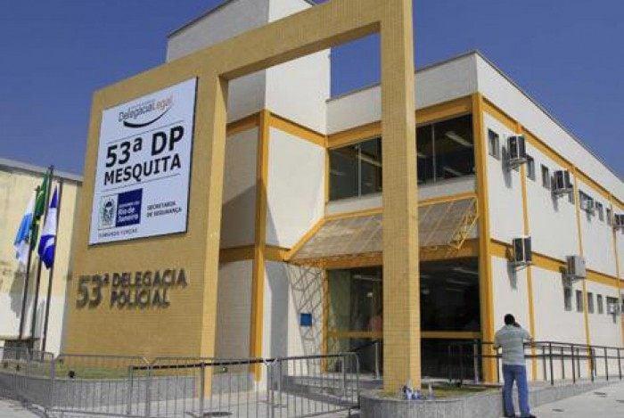 53ª DP (Mesquita)