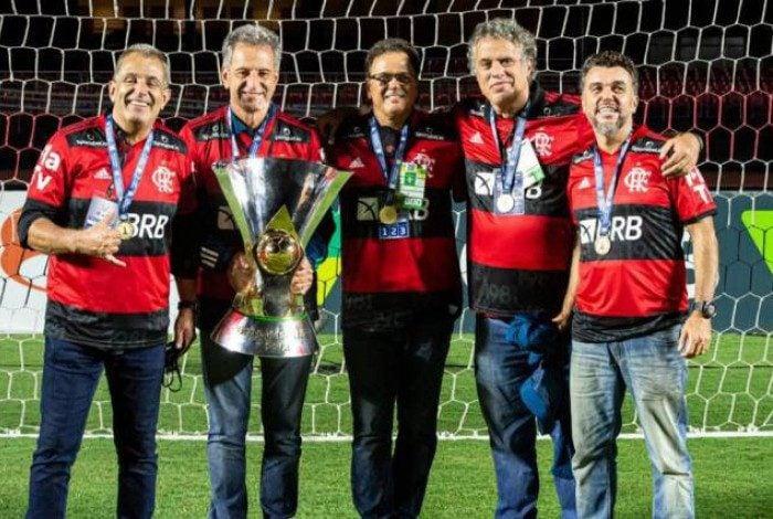 Diretoria do Flamengo