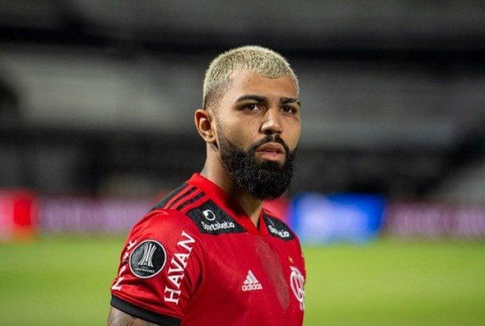 Atacante Thiago Ribeiro afirma que está na hora de Gabigol retornar à Europa