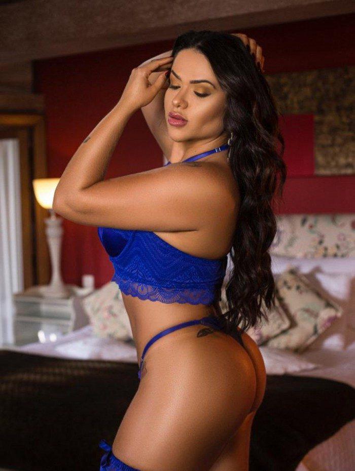 Natália Rios
