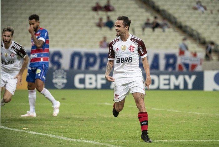 Michael - Flamengo
