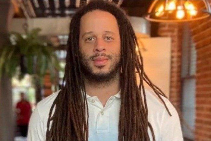 Leuvis Manuel Olivero, foi morto enquanto caminhava pela calçada, em Vila Isabel