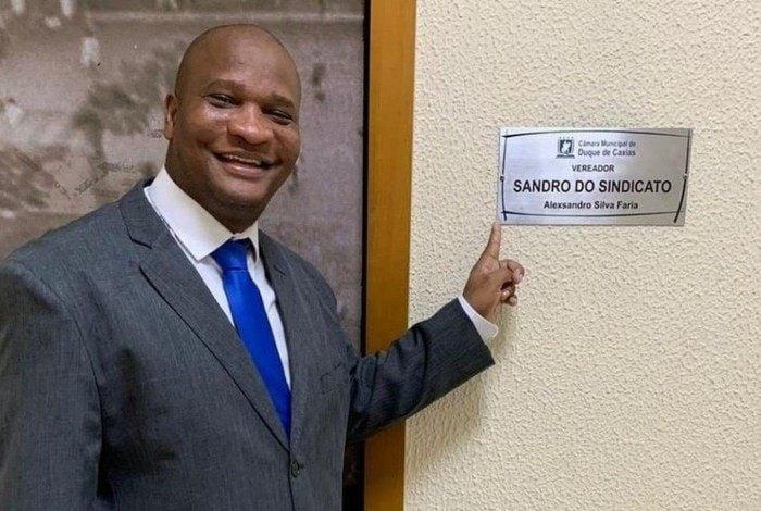 Sandro do Sindicato foi morto a tiros de fuzil