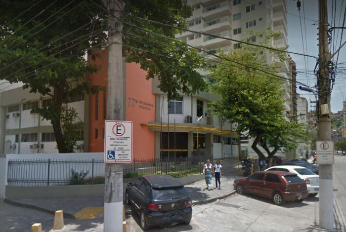 77ª DP (Icaraí), Niterói