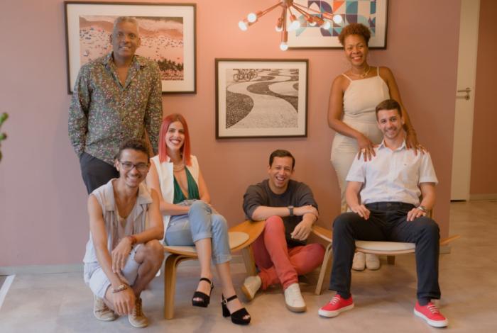 O Projeto Moda Rio vai acontecer dia 8 de dezembro, no Teatro Riachuelo