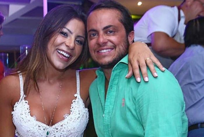 Thammy Miranda e Andressa Ferreira planejam ter um bebê