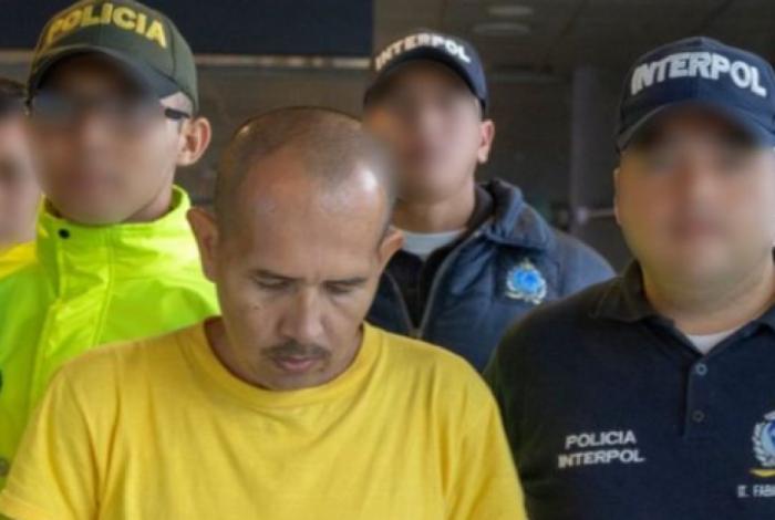 O bandidão abusou de 276 crianças e adolescentes