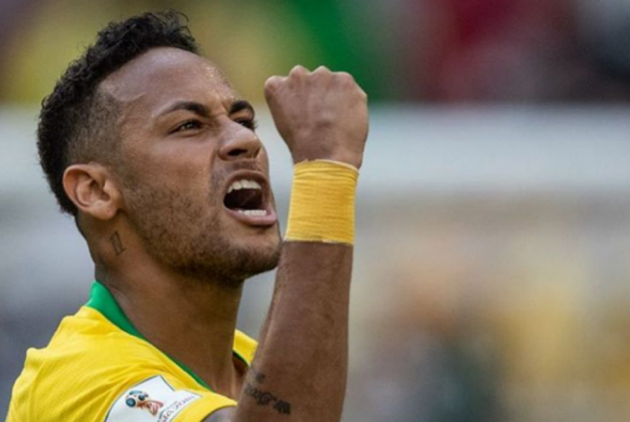 Tite vibra com retorno de Neymar ao PSG: 'Recuperação melhor'