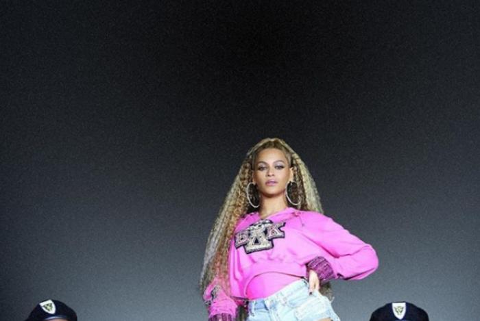 Netflix anuncia documentário sobre a Beyoncé