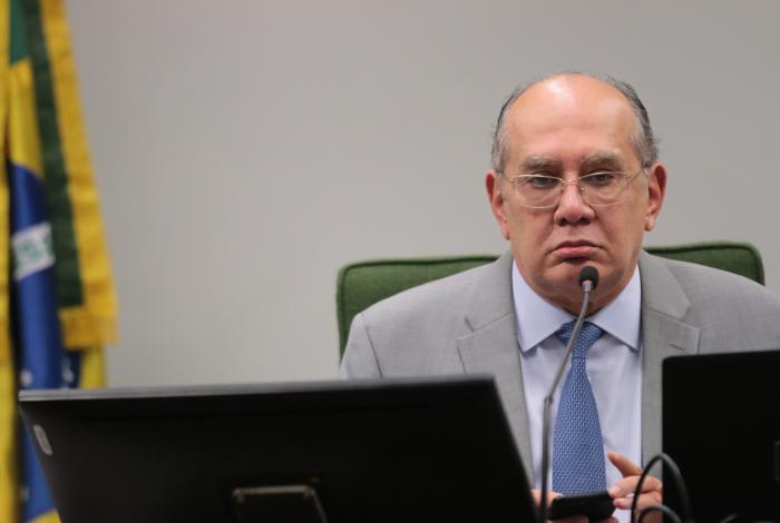 Ministro Gilmar Mendes decidiu incluir a análise da suspeição de Moro na pauta da Segunda Turma do STF desta terça-feira (9)