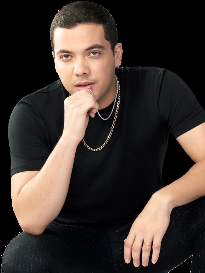 Wesley Safadão gravará novo DVD em live