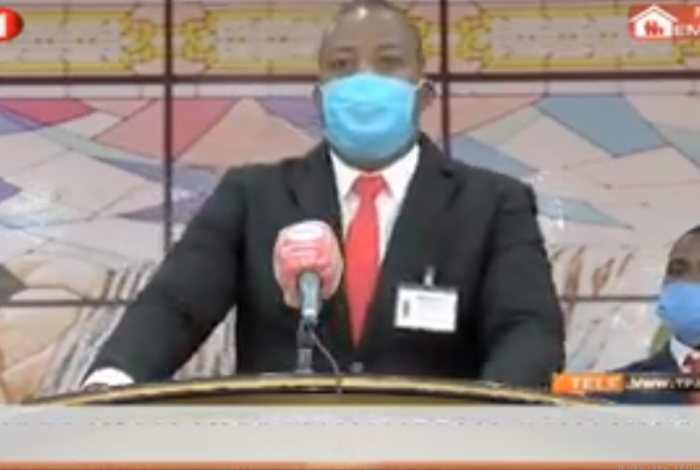 Grupo faz 'Reforma Universal' em Angola