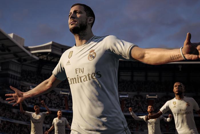 Real Madrid renova participação em FIFA até 2025
