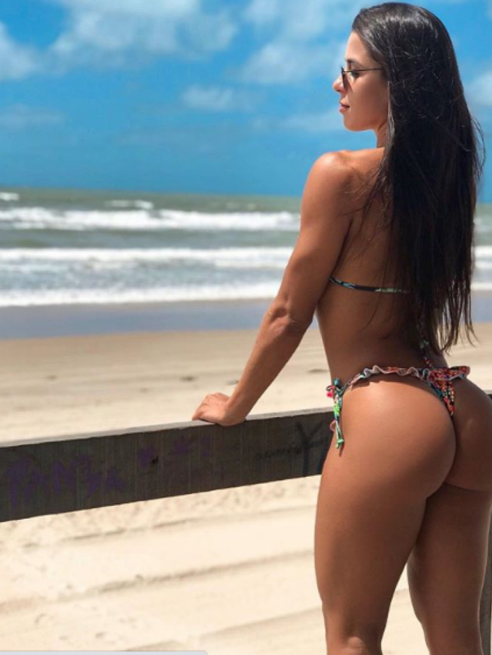 Dayanne Ruas