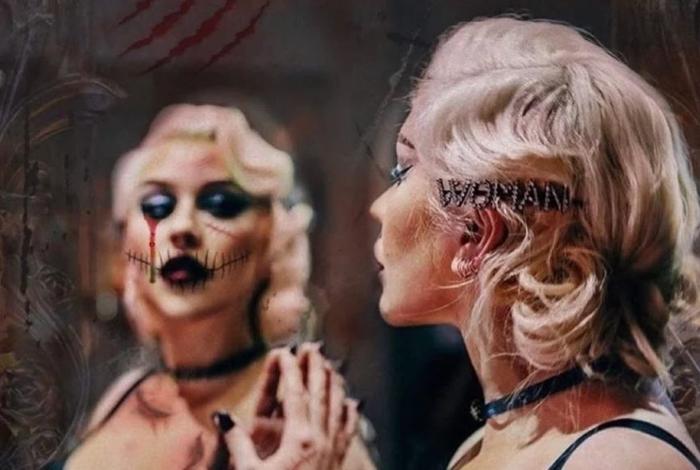 Christina Aguilera decora casa para o Halloween