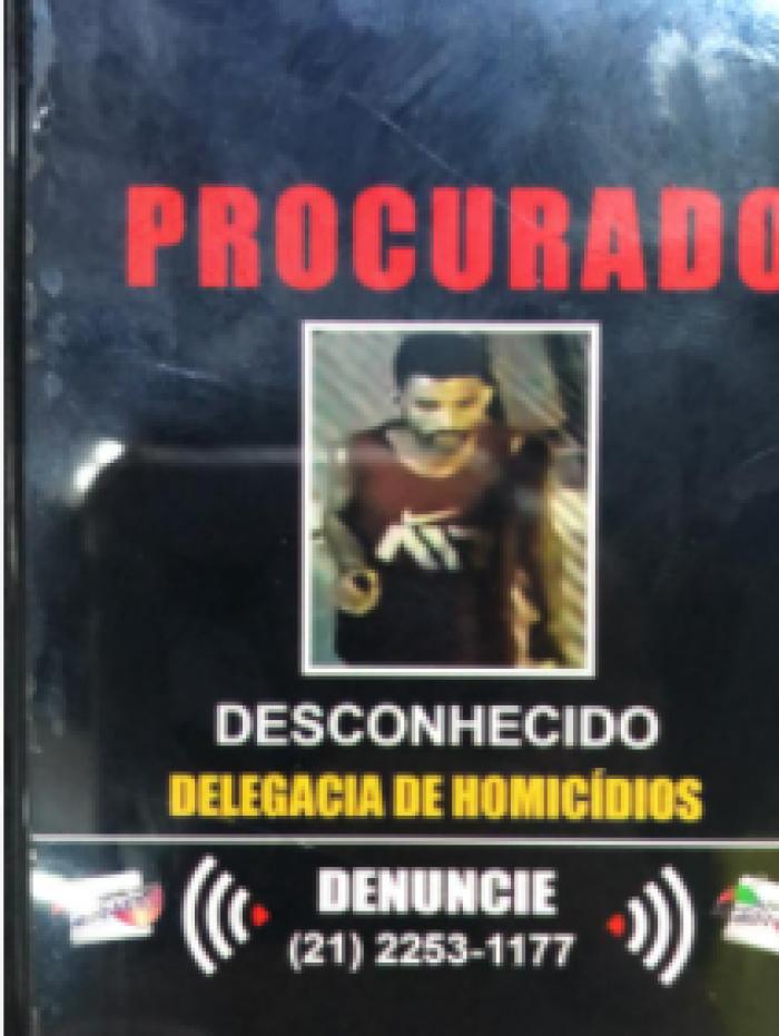Polícia prende suspeito de ter matado homem em Campo Grande