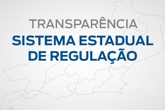 Secretaria de Estado de Saúde (SES)