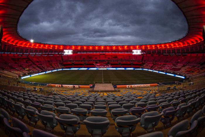 Maracanã será palco da final da Libertadores de 2020
