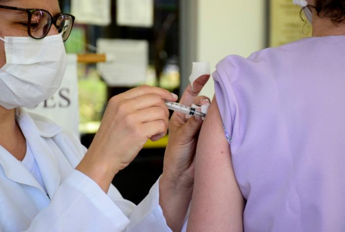 Dados como nome, CPF, local da imunização, função exercida e fabricante da vacina utilizada vêm sendo viabilizada diretamente ao MP
