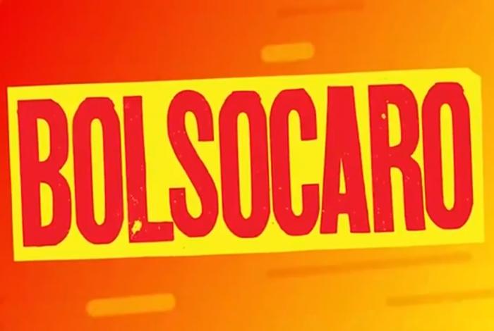 #Bolsocaro